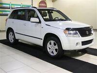 2008 Suzuki Grand Vitara JLX w/Lthr