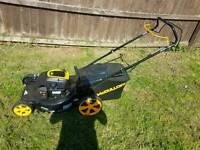 Mcculloch M51-140WR Lawnmower