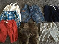 Boys clothes bundle aged 2-3 years
