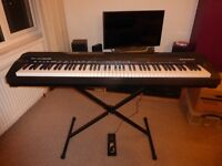M-Audio Accent 88 Keyboard
