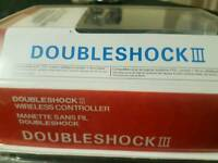 PS3 Wireless Controllers(DoubleShock)