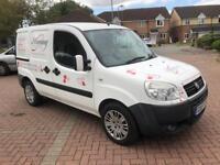 Fiat Doblo Cargo Van swop swap px cash