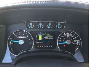 2013 Ford F-150 Limited London Ontario image 12