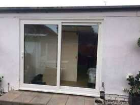Upvc double glazing fitted from £399