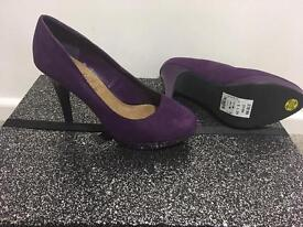 Brand new with tags heels / shoes