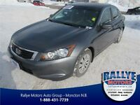 2008 Honda Accord LX! As Traded! Trade-In! Great Condition!