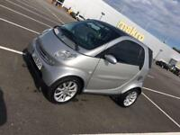Smart City-Coupe 2005 05 Reg Low Mileage