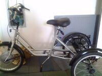 3 wheeler bike for sale 150