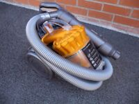 Dyson Stowaway Vaccum Cleaner