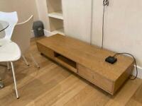 TV console Table W2 Edgware Road MUST GO