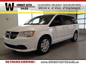 2014 Dodge Grand Caravan SXT| STOW & GO| BLUETOOTH| CRUISE CONTR Kitchener / Waterloo Kitchener Area image 1