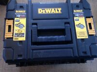 dewalt 54v 6ah circular saw kit