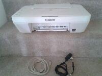 Canon MG2950 printer/copier/scanner
