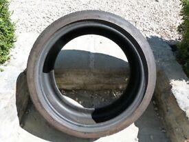 Michelin Unused Tyre - 255 /35 ZR 19 (96Y)