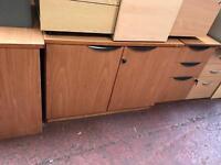 Stationary/ Storage Cuboard