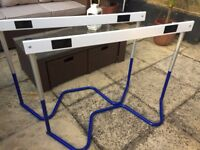 2 X STRADA TRAINING HURDLES - Athletics Sports Equipment