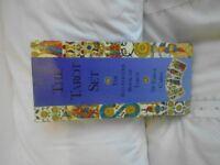 THE TAROT SET Comprising 78 beautiful cards