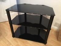 Free - TV Stand glass