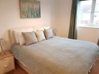 Colchester accomodation from £47.50 per person per night fully serviced 2 bed apartment