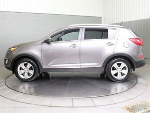 2011 Kia Sportage EX A/C MAGS West Island Greater Montréal image 12