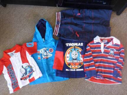 Thomas the Tank Engine CLOTHES SET - size 2 Albany Creek Brisbane North East Preview