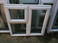 **UPVC**DOUBLE GLAZED WINDOW**FROSTED**£70**NO OFFERS**GOOD CONDITION**MORE AVAILABLE**