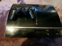Sony PlayStation 3 60gb ps3