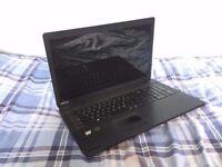 Toshiba Satellite Laptop Notebook 17.3 inch