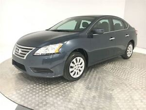 2014 Nissan Sentra * 1.8 S * AUT * A/C * CRUISE * BLUETOOTH *