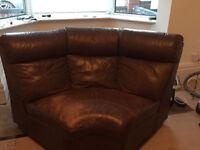 FREE sofa corner piece