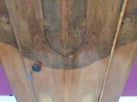 OLD WARDROBE - PERFECT CONDITION FREE DELIVERY IN LIVERPOOL