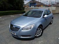 Vauxhall Insignia SE Nav CDTi 5dr Auto Diesel 0% FINANCE AVAILABLE