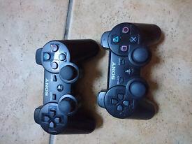 DualShock 3 PS3 controller