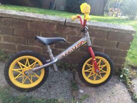 10'' Trotter balance bikes