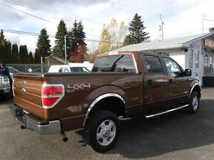 2012 Ford F-150 XLT Ecoboost Prince George British Columbia image 5