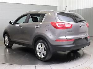 2011 Kia Sportage EX A/C MAGS West Island Greater Montréal image 11