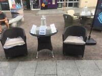 ALL WEATHER QUALITY RATTAN FURNITURE from £199