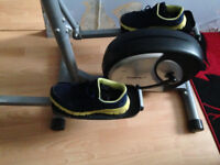 Great Cross Trainer 1- 8 Levels