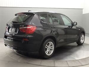 2013 BMW X3 XDRIVE 28I MAGS TOIT PANORAMIQUE CUIR West Island Greater Montréal image 6