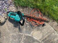 Bosch PH5 46G hedge trimmer
