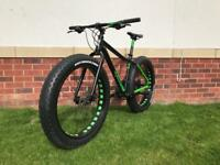 Voodoo wazoo fat bike