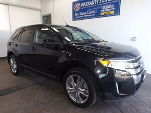 2014 Ford Edge SEL AWD LEATHER NAV SUNROOF