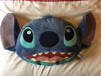 Disney Store Stitch Pillow