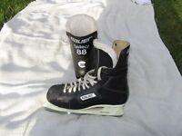 Bauer Select 88 Ice Hockey Skates Size 8