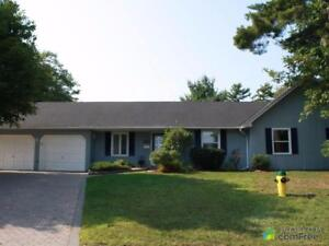 $374,000 - Bungalow for sale in Parry Sound