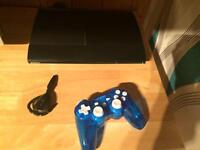PS3 FOR SALE w/ controller and headset