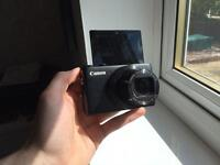 Canon G7X Vlogging Camera (w/spare batteries)