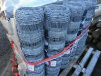 Stock netting lightweight 50m roll