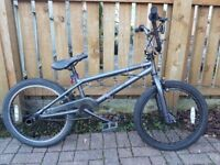 Kids Voodoo BMX Bike.