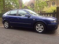SEAT LEON 1.9 TDI SX 110 BHP CAMBELT CHANGED FULL HISTORY INVOICES DRIVES GREAT STANDARD CAR